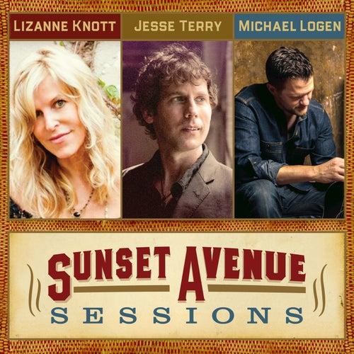 Sunset Avenue Sessions de Various Artists