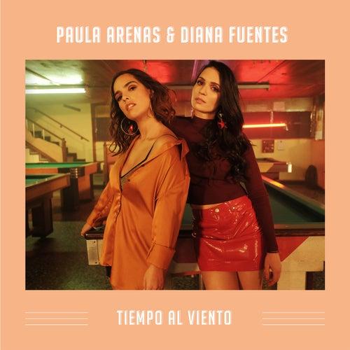 Tiempo al Viento by Paula Arenas