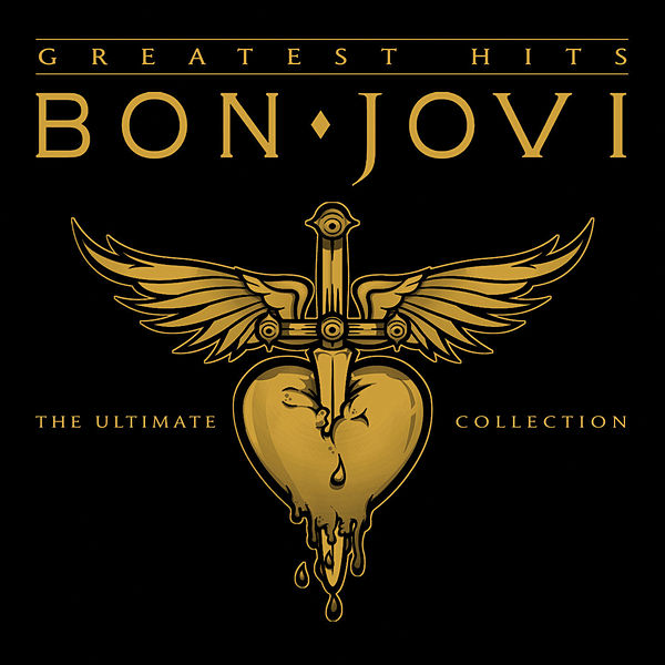 Bon Jovi Ultimate Collection: The Ultimate Collection... By Bon
