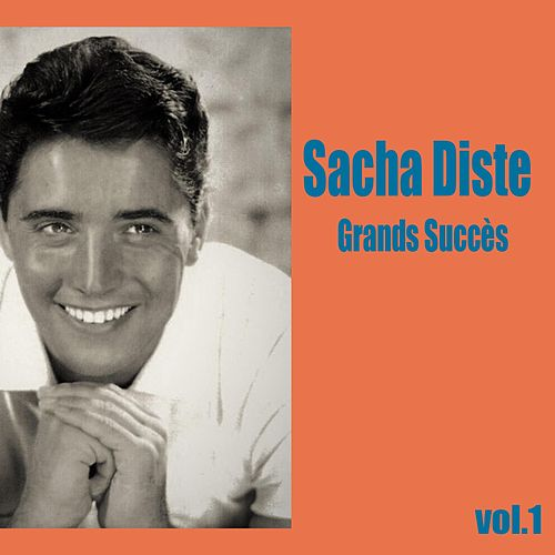 Sacha Distel / Grands Succès, vol. 2 by Sacha Distel