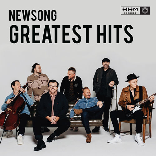 Greatest Hits by NewSong