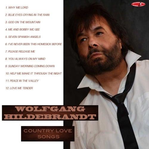 Country Love Songs von Wolfgang Hildebrandt