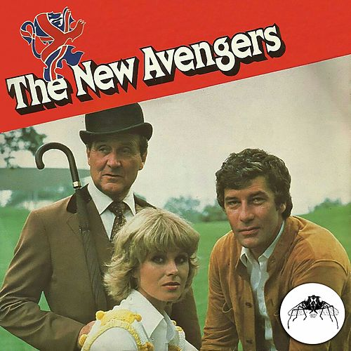 The New Avengers Theme de Laurie Johnson