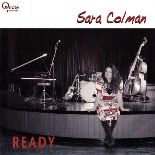 Ready de Sara Colman