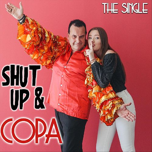 Shut up & Copa de Mike Urquhart