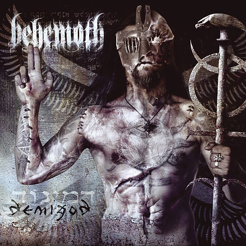 Demigod by Behemoth