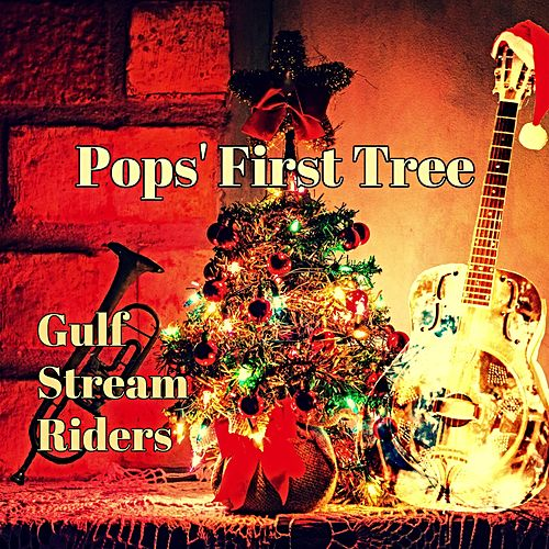 Pops' First Tree by Gulf Stream Riders