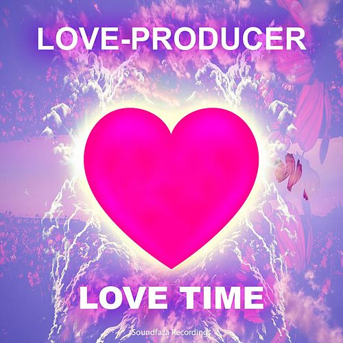 Love Time by Love