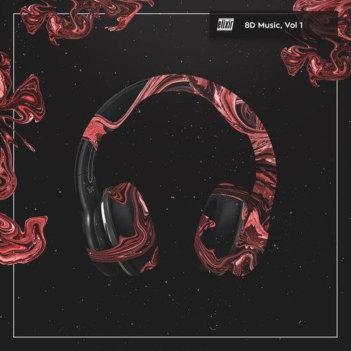 8D Music, Vol. 1 de 8D Tunes