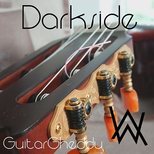 Darkside von GuitarGheddu
