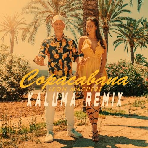 Copacabana (Kaluma Remix) van Leon Machère
