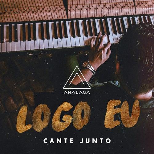 Logo Eu (Cante Junto) de Analaga