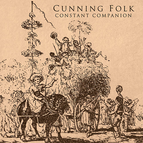 Constant Companion by Cunning Folk