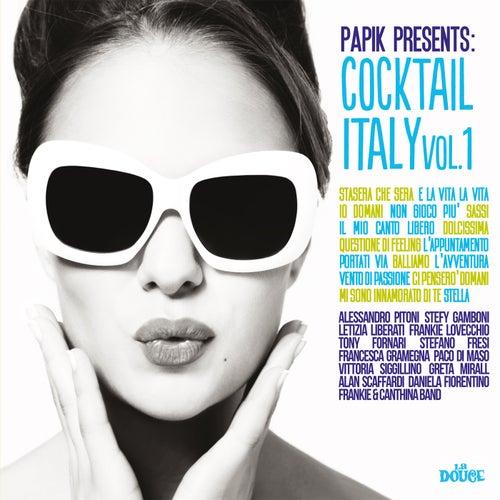 Cocktail Italy, Vol. 1 (Papik Presents) von Papik