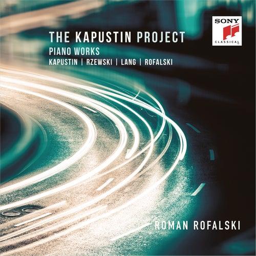 The Kapustin Project by Roman Rofalski