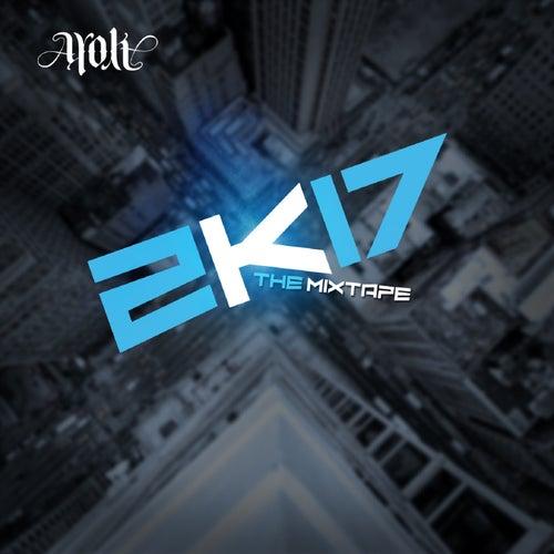 2k17 the Mixtape de Ayo K
