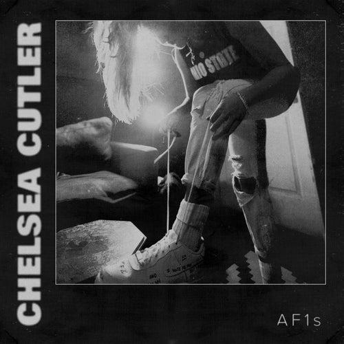 AF1s de Chelsea Cutler