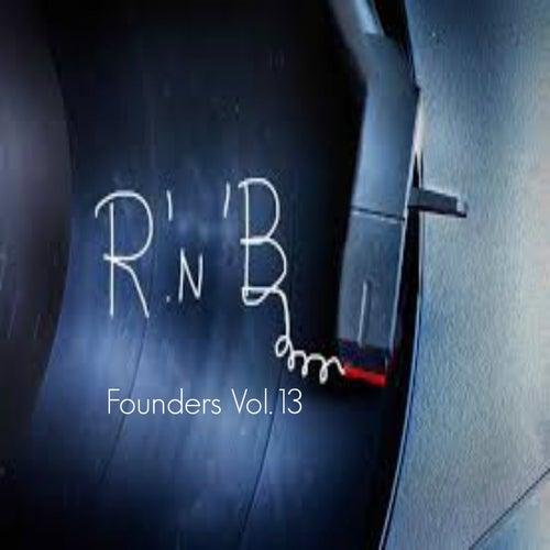R&B Founders, Vol.13 de Various Artists