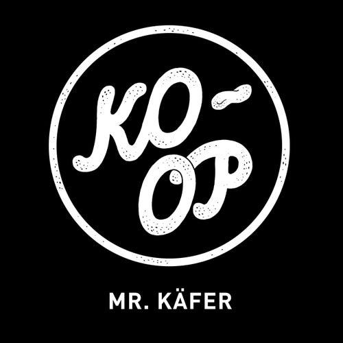Setting Out di Mr. Käfer