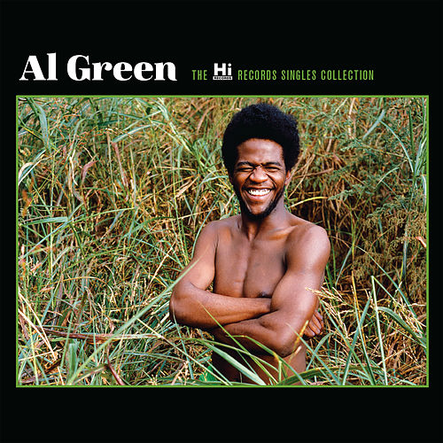 The Hi Records Singles Collection von Al Green