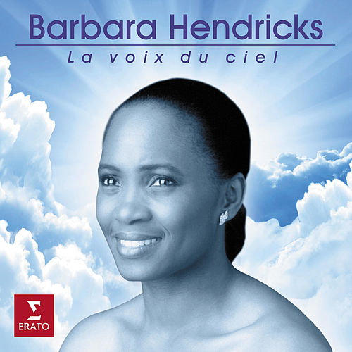 La voix du ciel by Barbara Hendricks