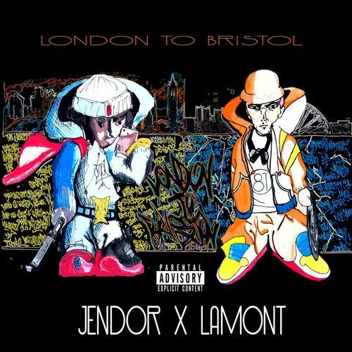 London to Bristol de Jendor X Lamont