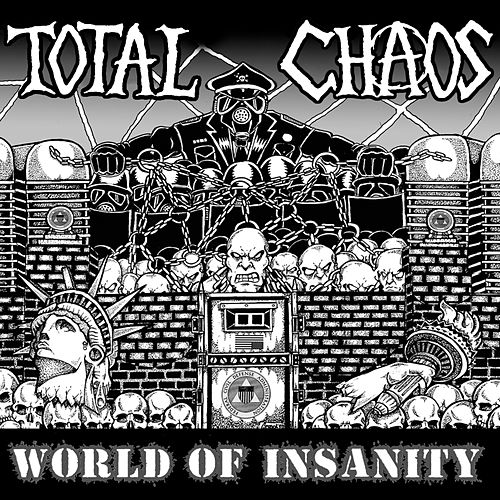 World of Insanity de Total Chaos