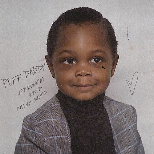 Puff Daddy by JPEGMAFIA