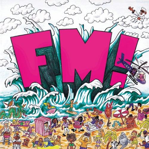 FM! by Vince Staples