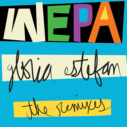 Wepa (The Remixes) de Gloria Estefan