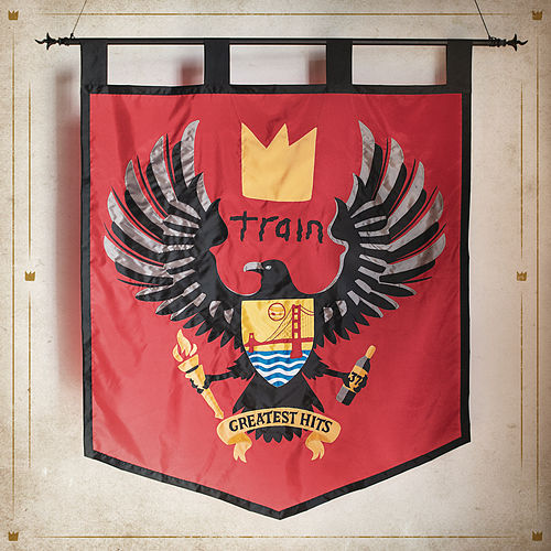 Greatest Hits by Train