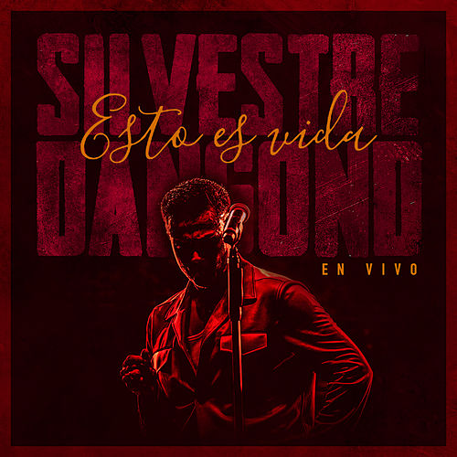 Esto Es Vida (En Vivo) de Silvestre Dangond