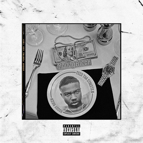 Feed The Streets 2 von Roddy Ricch