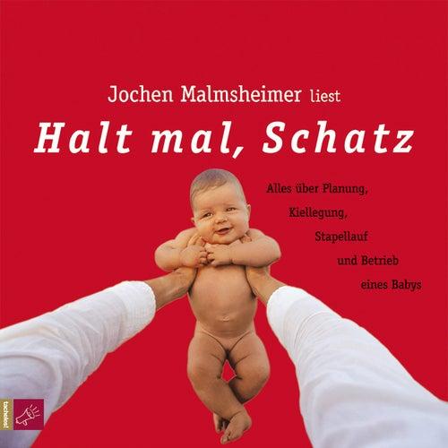 Halt mal, Schatz von Jochen Malmsheimer