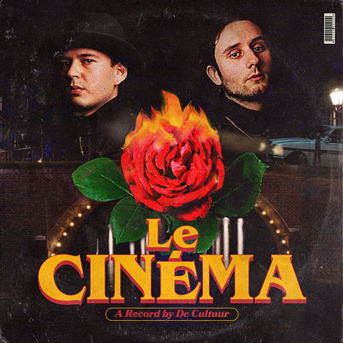 Le Cinéma von De Cultuur