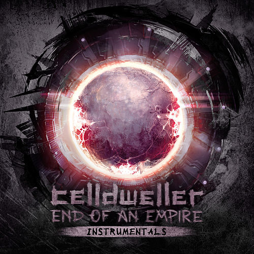 End of an Empire (Instrumentals) by Celldweller