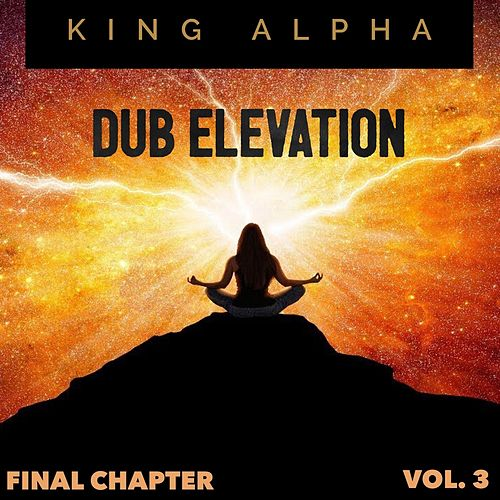 Dub Elevation Vol. 3 (Final Chapter) by King Alpha