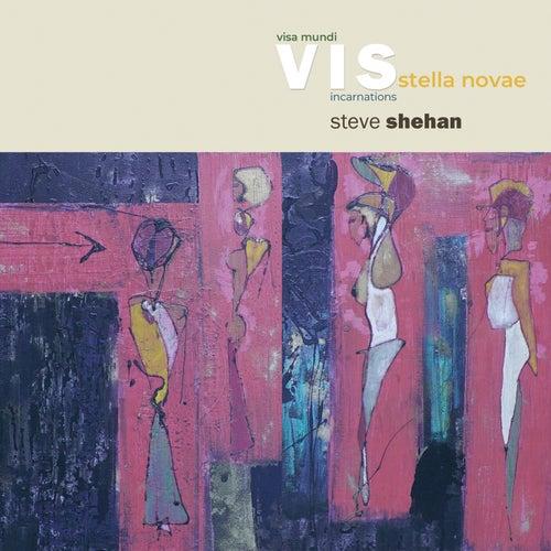 Stella Novae by Steve Shehan