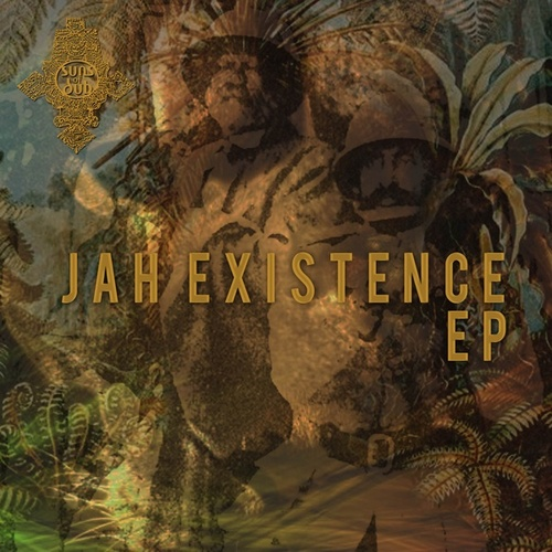 Jah Existence by Suns of Dub