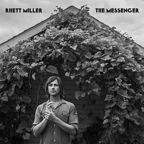 The Messenger de Rhett Miller