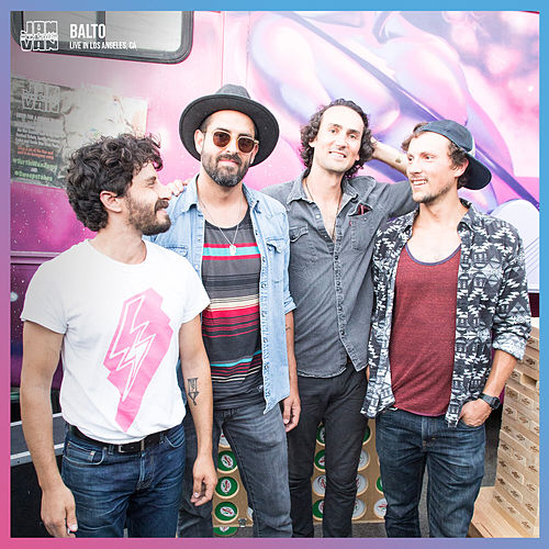 Jam in the Van - Balto (Live Session) by Balto