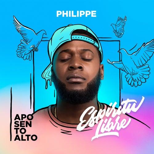 Espiritu Libre de Philippe