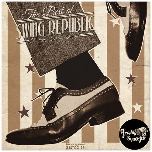 The Best of Swing Republic de Swing Republic