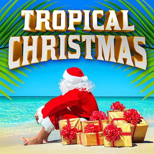 Tropical Christmas de Various Artists