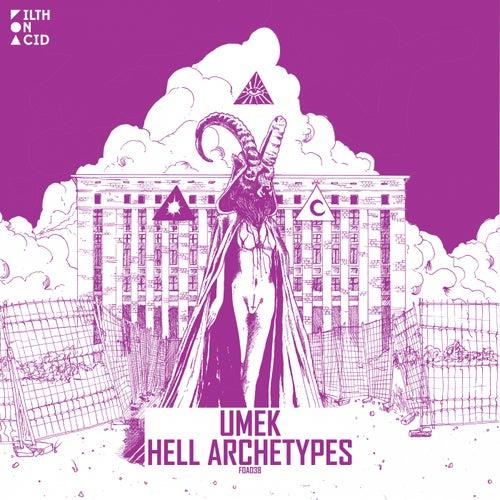 Hell Archetypes - Single by Umek