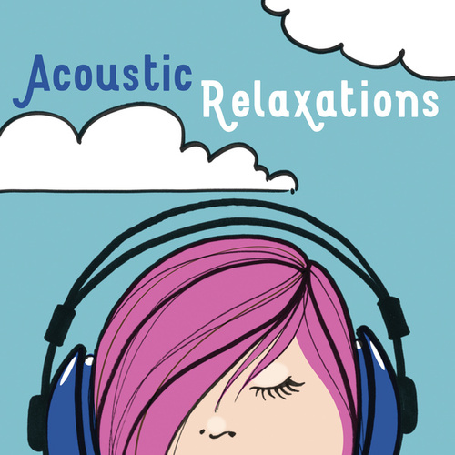 Acoustic Relaxations von Various Artists