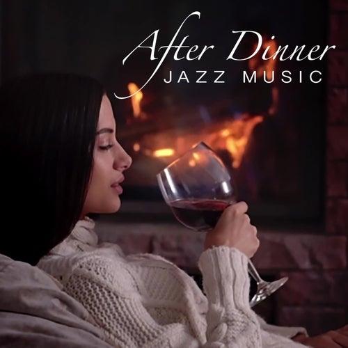 After Dinner Jazz Music de Various Artists