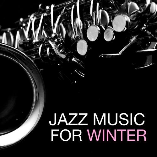 Jazz Music For Winter de Various Artists