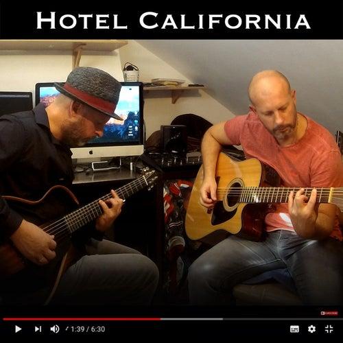 Hotel California von Christophe Deremy