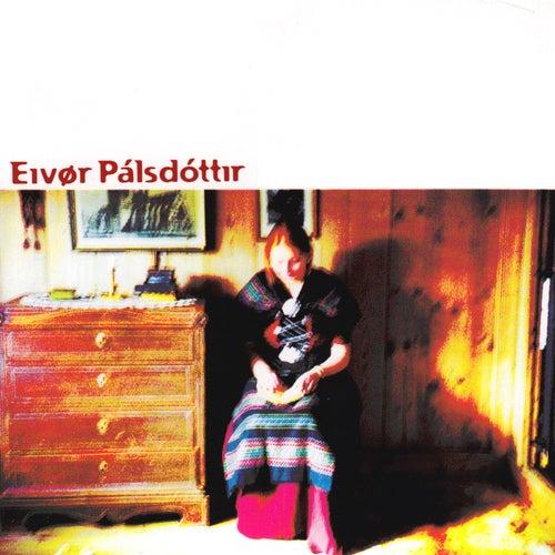 Eivør Pálsdóttir by Eivør